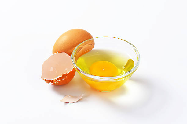 liquid egg melange