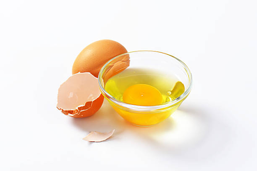 liquid egg melange product